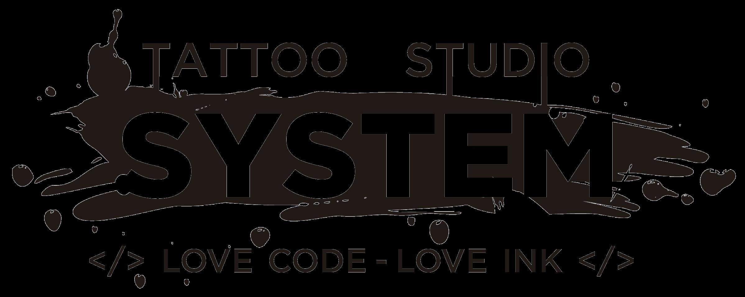 Love code – Love Ink